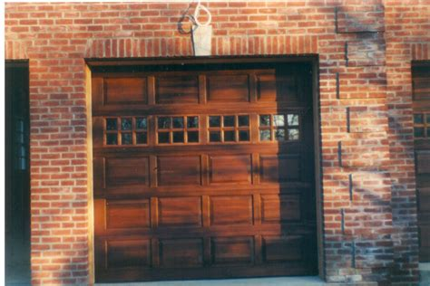 custom residential garage door gallery garage door store