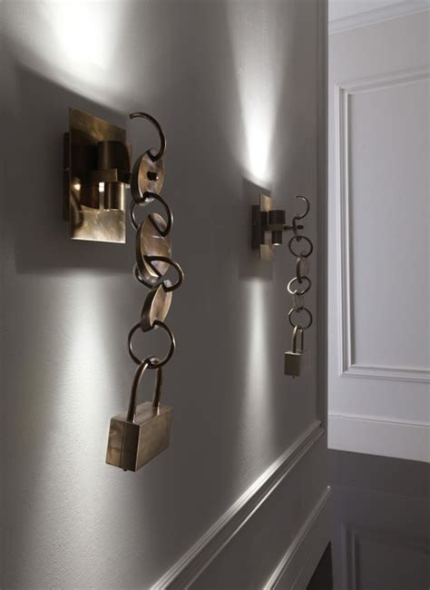 funky wall lights rings by sigma l2 designer homes