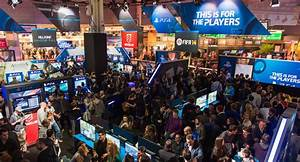 Games Week 2016 : exhibition stands in paris ~ Medecine-chirurgie-esthetiques.com Avis de Voitures