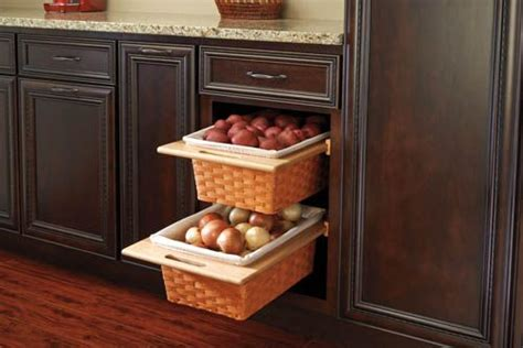 redoing kitchen cabinets 20 best pull out trash cans images on waste 4623