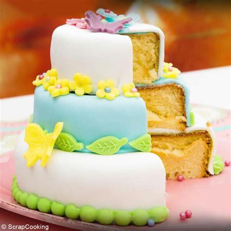 decorer un gateau en pate a sucre tuto vid 233 o comment d 233 corer un g 226 teau en p 226 te 224 sucre id 233 es et conseils cuisine d 233 corative