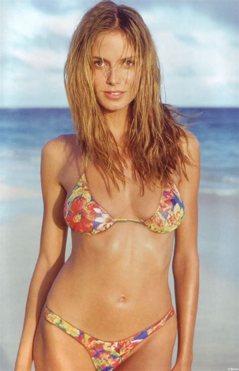 Hollywood Heidi Klum Hot Pictures Gallery 2012