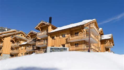 le chalet de le chalet des dolines location de ski 224 montgen 232 vre cgh r 233 sidences