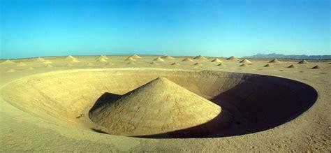 chambre artiste land dans le désert du chambre237