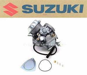 Suzuki Ozark 250 Carburetor