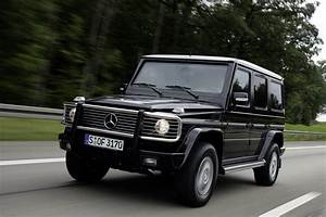 G Modell Mercedes : 1990 mercedes g modell w463 pictures information and ~ Kayakingforconservation.com Haus und Dekorationen