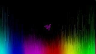 Razer Chroma Animated Wallpaper - razer chroma rgb spectrum cycling 1080p 60fps for
