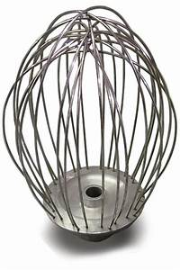 Wire Whip Replacement Accessory For 10 Qt General Purpose