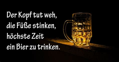 bier sprueche kerbborschede