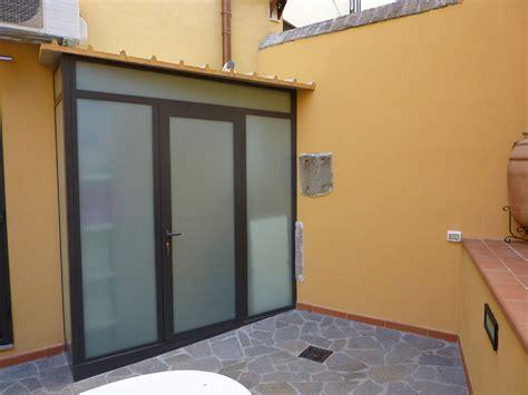 Chiusure Per Persiane by Chiusure Per Balconi Serramenti Alluminio Firenze