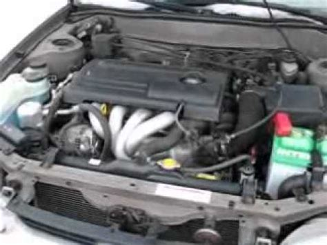 chevy prizm toyota corolla engine youtube