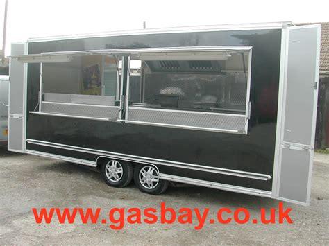 cer van layout gallery mobile catering trailer refurbishment repairs