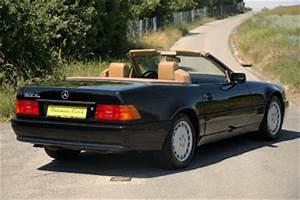 Mercedes Année 70 : mercedes benz sl r129 500 1989 2001 guide occasion ~ Medecine-chirurgie-esthetiques.com Avis de Voitures
