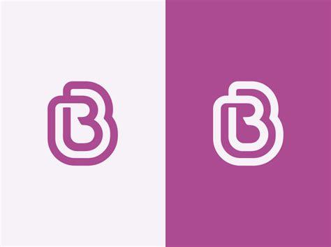 double  monogram logo design  dalius stuoka logo