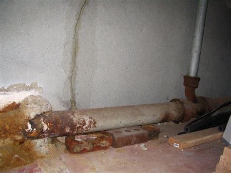 Planning for Basement Bathroom   Above Ground drain
