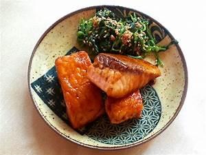Salmon Teriyaki (さけ てりやき) Japanese Cooking Recipes