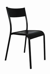 Chaise D école : chaise 510 originale chaises d 39 cole cherche int rieur tendance c t ~ Teatrodelosmanantiales.com Idées de Décoration