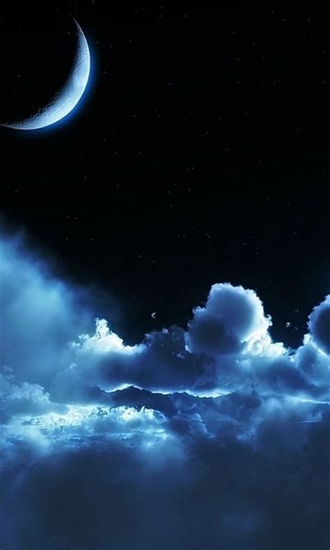 moon light  mobile wallpaper wallpaper hd