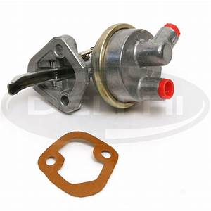 New Fuel Transfer Pumps Fits Cummins U00ae 4b  4bt 3 9l  6b