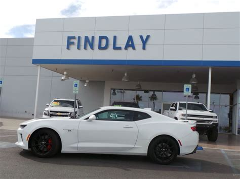 Findlay Chevrolet  98 Photos & 266 Reviews  Car Dealers