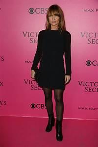 Axelle Laffont Victoria39s Secret Les Stars Et Les