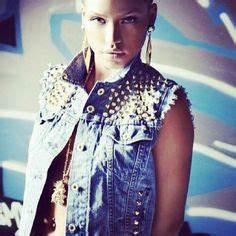 Cassie Ventura on Pinterest | Lauren London, Shaved Heads ...