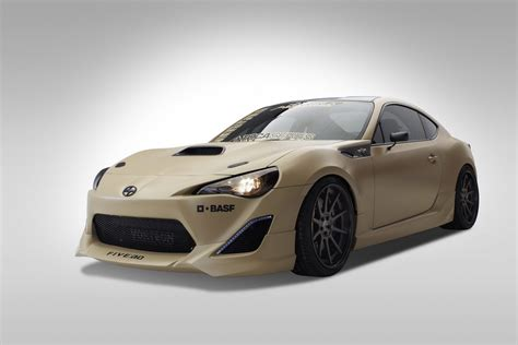 frs scion 2012 2012 sema scion fr s tuner challenge cars revealed video