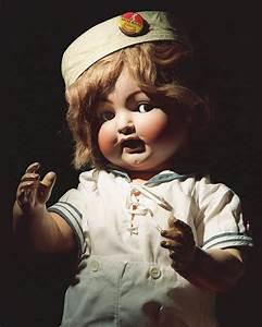 Halloween: Scary vintage dolls | Featured