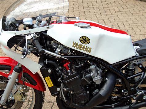 Yamaha Tz 750 Nico Bakker