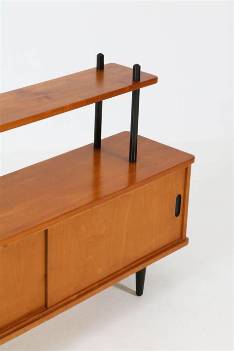 mid century modern credenza for sale mid century modern birch credenza for sale at pamono