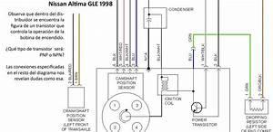 Transistores Del Motor  U2013 Parte 1  U2013 Encendido Electronico