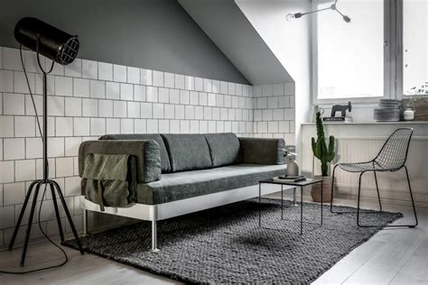Divano Ikea Tom Dixon : Tom Dixon Launches New Collection Of Bemz Covers For Ikea