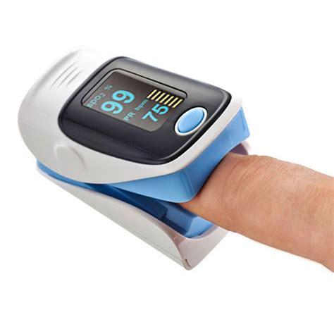 Finger Pulse Oximeter - Adult Finger Pulse Oximeter