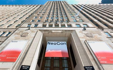 NeoCon 2019 - Glocal