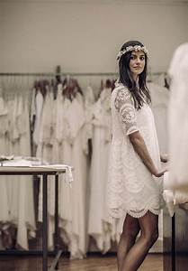 hello may laure de sagazan mariage civil With prix robe laure de sagazan