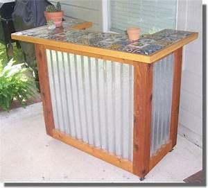 Bar Set Möbel : outdoor bar furniture build your own patio bar set ~ Sanjose-hotels-ca.com Haus und Dekorationen
