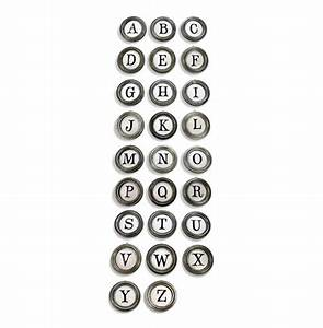 large metal letters wall decor myideasbedroomcom With vintage metal letters for wall decor