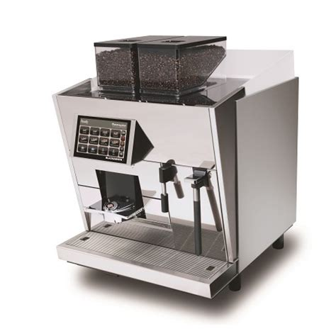 espresso machine black thermoplan black white3 cts2 automatic coffee machine