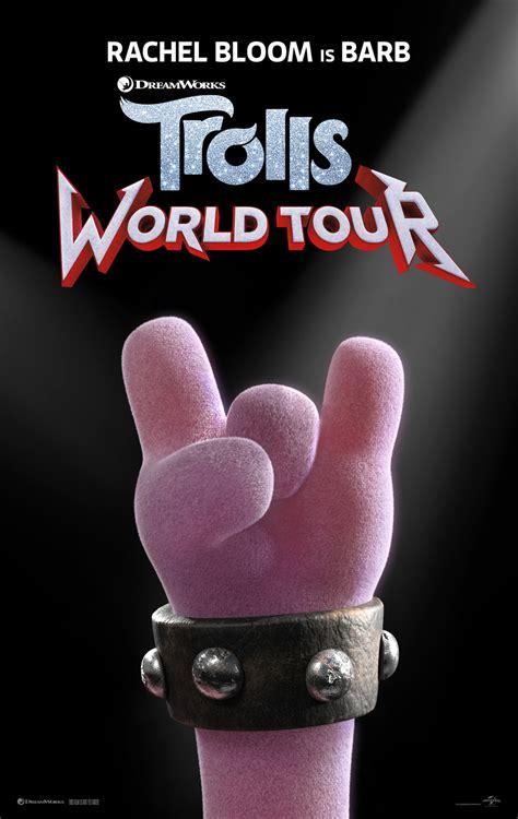 trolls world  dvd release date redbox netflix