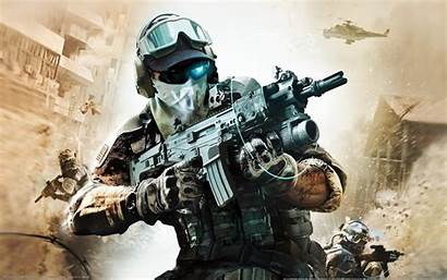 Ghost Recon Tom Clancy Cool Compilation