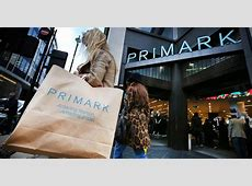 In Primark, Experts See a Bright New Star for Mall