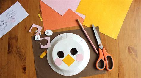 mascaras con platos descartables 191 c 243 mo hacer una m