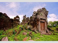 Pakse travel Lonely Planet