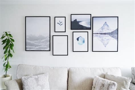 tool wall template gallery wall layout app photo ideas without frames