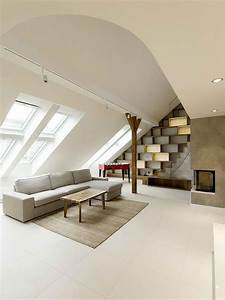 30, Beautifully, Decorated, Attic, Room, Designs