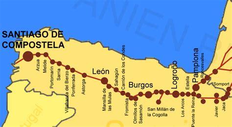 el camino frances ser galego un orgullo camino de santiago el camino frances