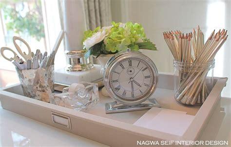 elegant office desk accessories monochromatic elegant details eliminate the look of