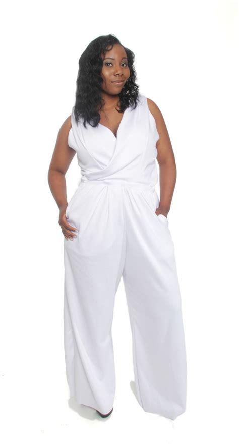 cheap plus size jumpsuits plus size jumpsuit lea curvy appeal