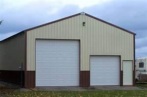 steel buildings With 50x80 pole barn