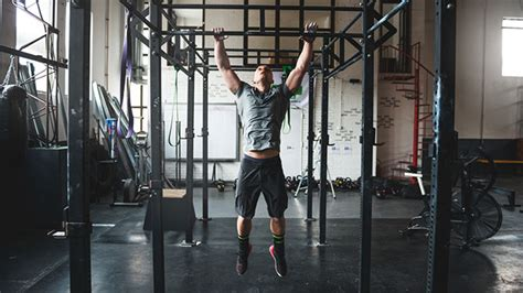 exercises       pull ups stack